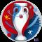 UEFA-2016-France-logo